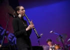 Performing with the DIVA Jazz Orchestra at Beavercreek Weekend of Jazz