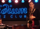Live at Iridium Jazz Club