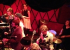 ON THE SUN at Rockwood Music Hall in New York, NY